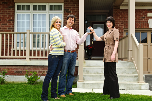 Tips for Purchasing Your Very First House