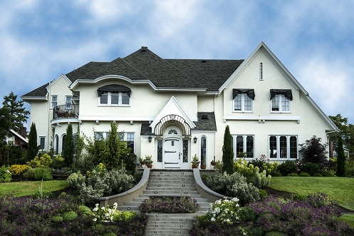 Security Tips for Your Luxury House