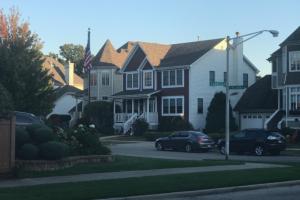 a gorgeous house